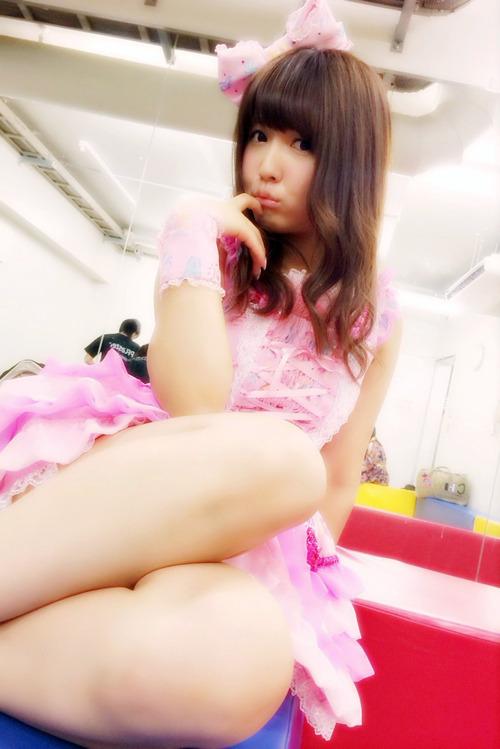 【SKE48 鬼頭桃菜】助けて、オナニーが 止まらない‥【三上悠亜】