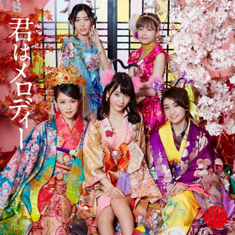 AKB48-君はメロディー-02