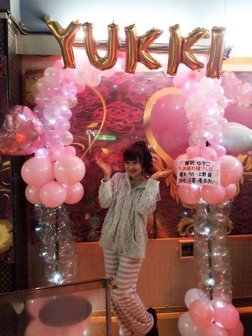 周防ゆきこ-Twitter-160202