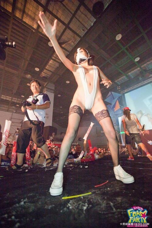 瘋狂女假面-live-17