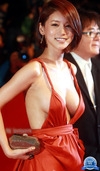 オ・イネ-Red Dress-20