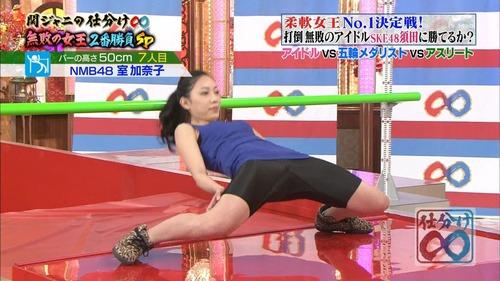 室加奈子-柔軟女王-131214-1-07