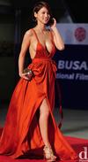オ・イネ-Red Dress-11