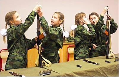076-モスクワ第9士官候補生女子寄宿学校-07
