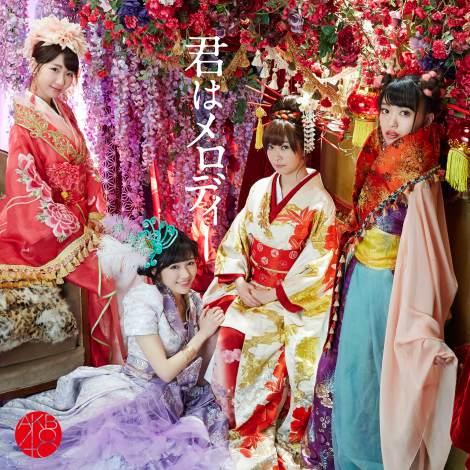 AKB48-君はメロディー-08