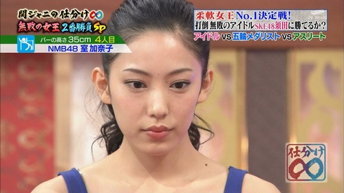 室加奈子-柔軟女王-131214-2-12
