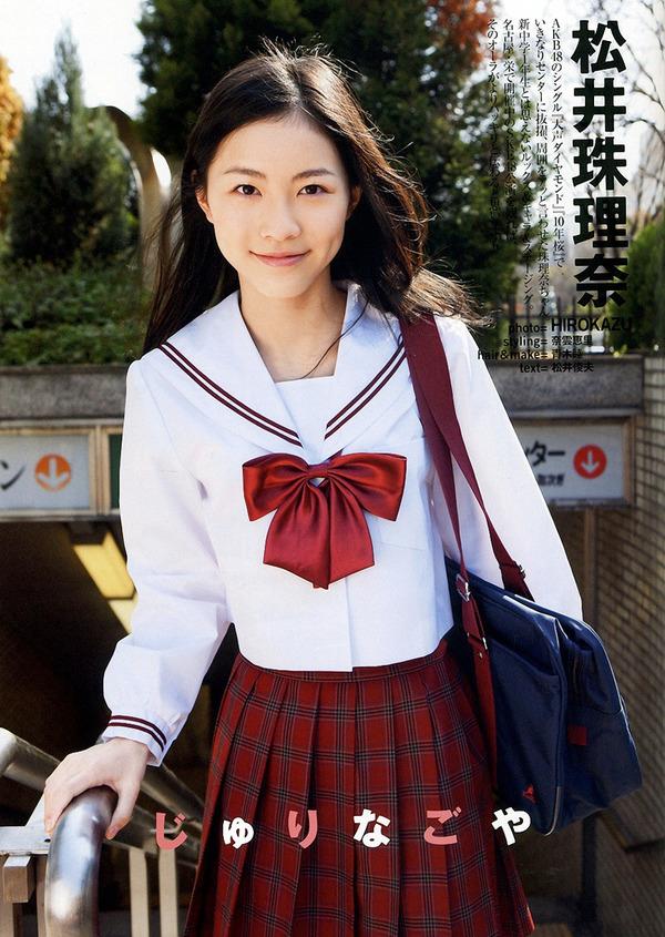 001-松井珠理奈-Top