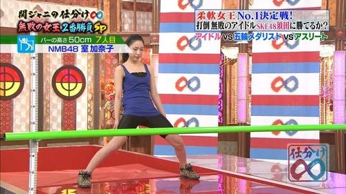 室加奈子-柔軟女王-131214-1-04
