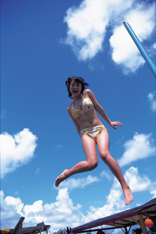 小向美奈子-BOMB-02-05