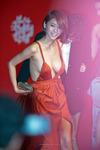 オ・イネ-Red Dress-04