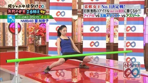 室加奈子-柔軟女王-131214-2-14