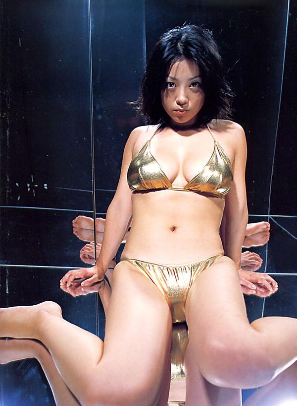001-小向美奈子