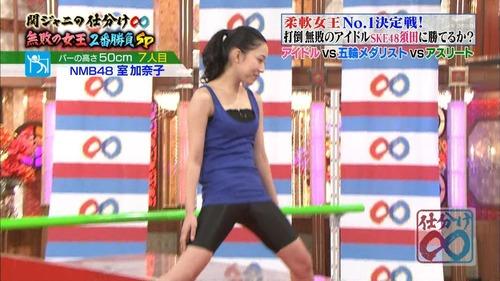 室加奈子-柔軟女王-131214-1-08