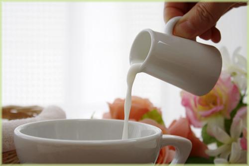 001-ミルク