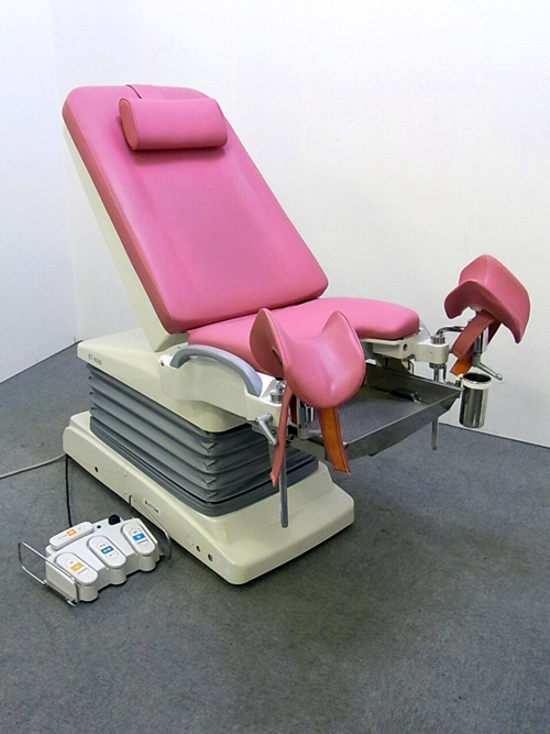 001-婦人科診療台