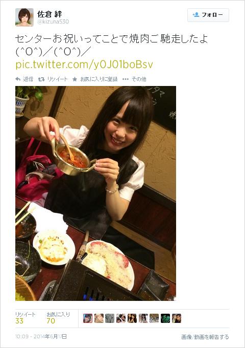 001-佐倉絆-Twitter