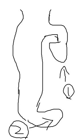 061-手コキ嬢