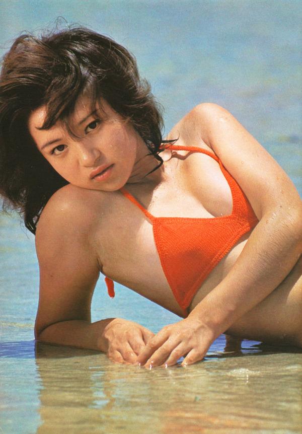 001-坂口良子