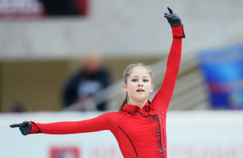 124-ユリア・リプニツカヤ