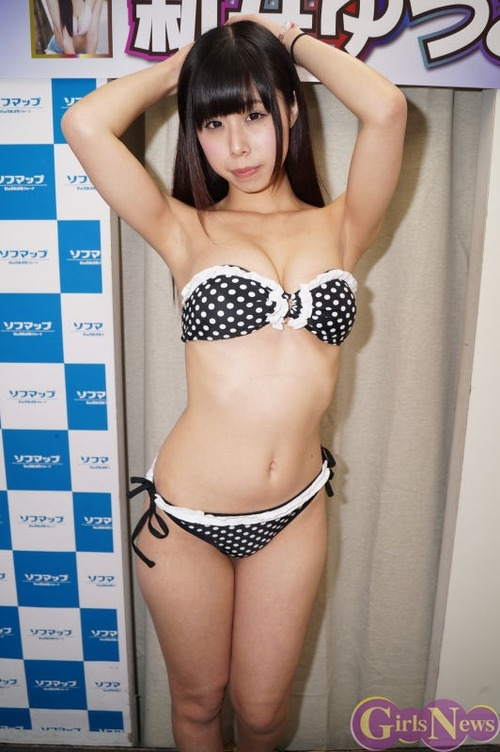 新井ゆうこ-130113-ソフマップ-08