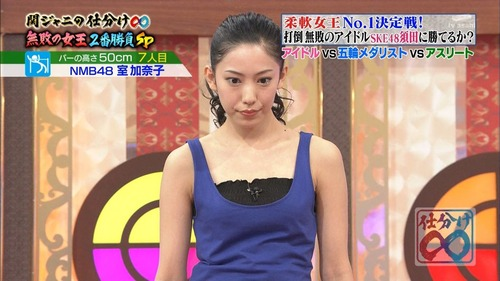 室加奈子-柔軟女王-131214-1-03