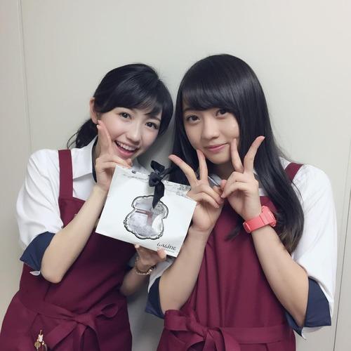 023-渡辺麻友&木崎ゆりあ