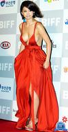オ・イネ-Red Dress-18