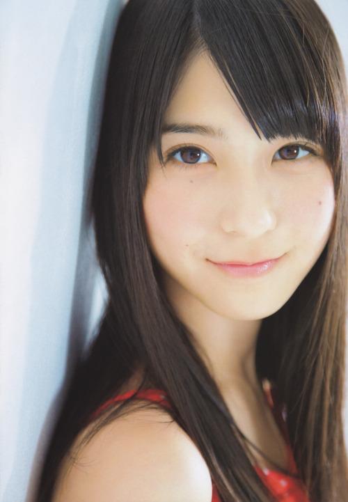 【松岡菜摘】エロ過ぎ~っwwwwwwww【18才】