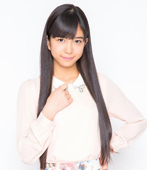 井上玲音-Profile-image