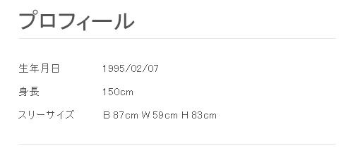 天羽繭-profile