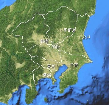 009-関東