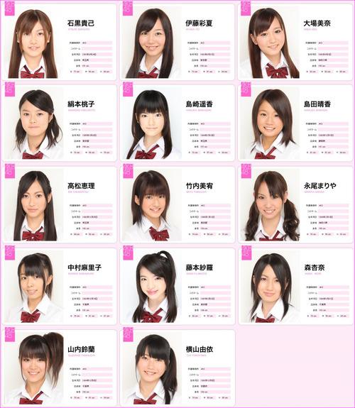021-AKB48-9期
