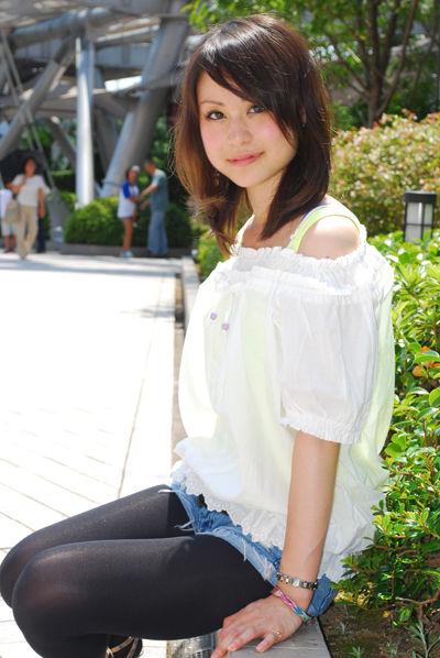 001-山本彩夏