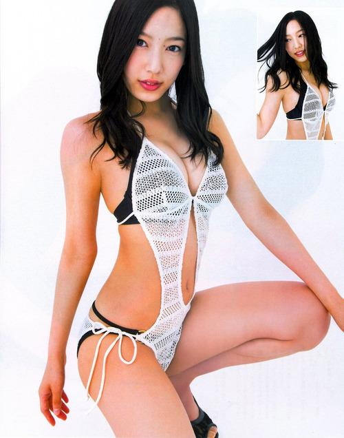 室加奈子-gravure-02