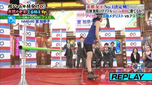 室加奈子-柔軟女王-131214-1-10