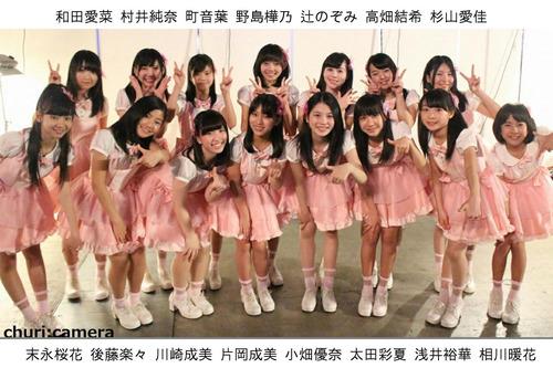 SKE48-7期生