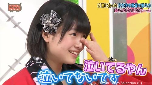 162-朝長美桜-泣いてないです