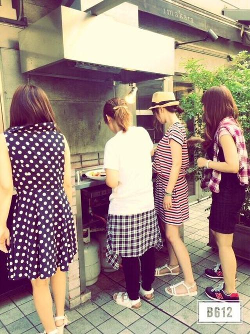 036-鬼頭桃菜-BBQ-01