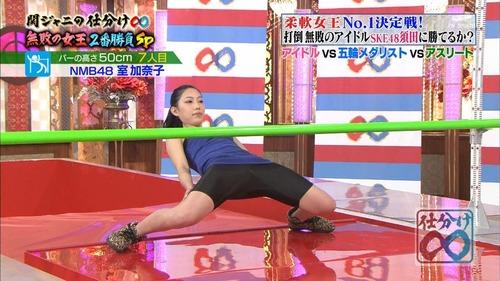 室加奈子-柔軟女王-131214-1-05
