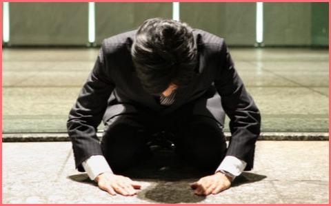 会社でブチぎれて有給で休んでたら、毎日社長と上司が謝りにきてワロタ