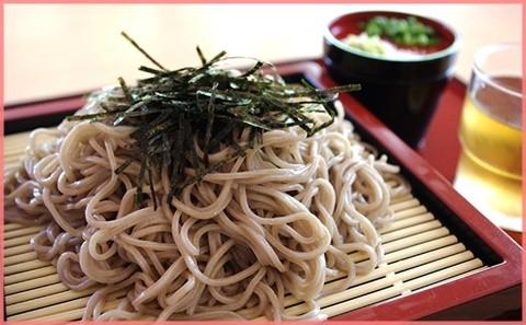 蕎麦 (1)