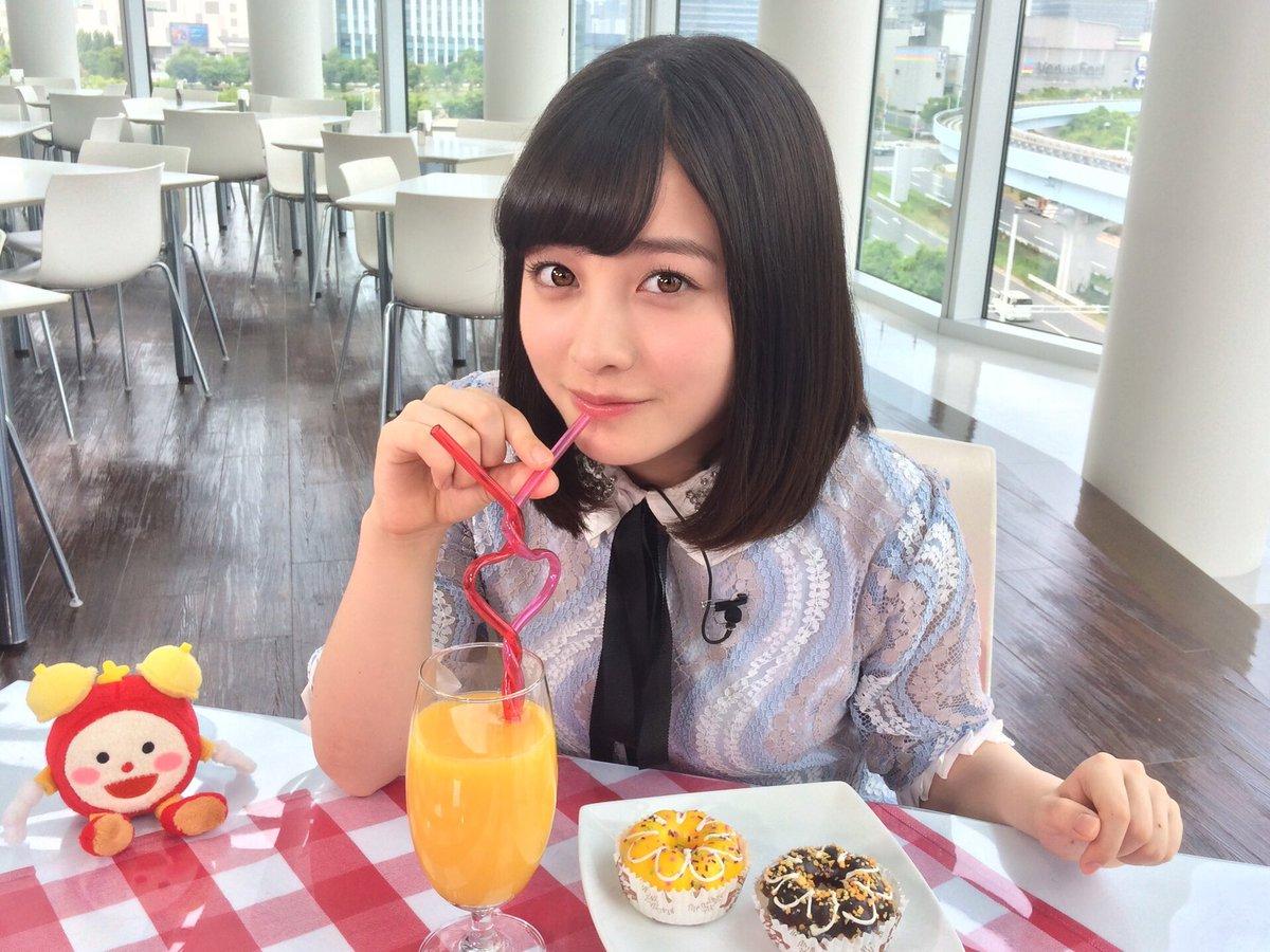Hashimoto Kanna Gets Defeated by Hirose Suzu - Minus Kakugo