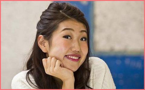 横澤夏子のボブヘアが面白すぎワロタ(画像あり)