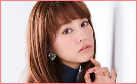 桐谷美玲さん、スケスケ衣装でセクシーすぎ
