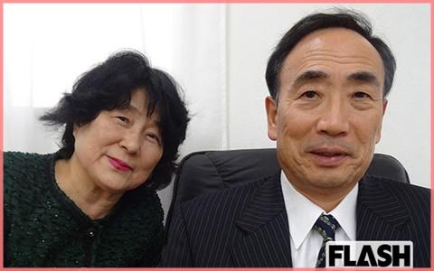 【速報】森友学園問題で籠池前理事長と妻が詐欺の罪で起訴画像あり