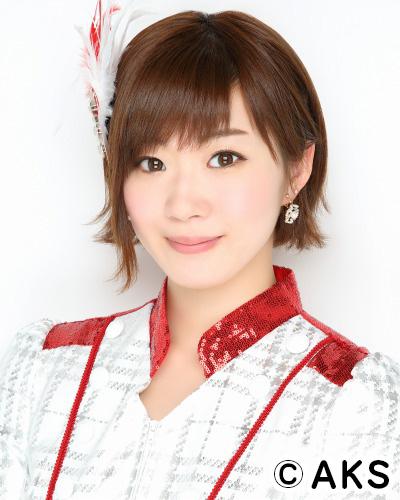 2016年AKB48プロフィール_田名部生来
