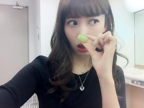 【AKB48】こじはるがまた万馬券を的中させたwwwww(画像あり)の画像