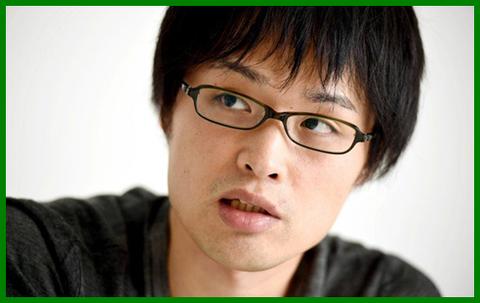 不倫・二股報道の評論家『荻上チキ』が謝罪する(画像あり)の画像