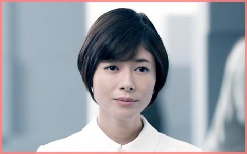 真木よう子が『視聴率』をツイッターで公表し女優廃業危機に