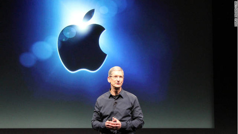 apple-logo-and-ceo-cook